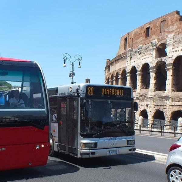 Rome sightseeing